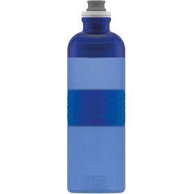 Sigg Hero Bottle 0,6l blue